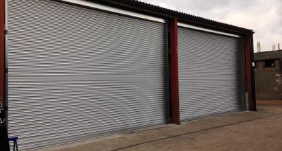 industrial doors 3