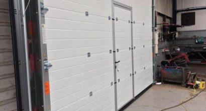 industrial doors 7