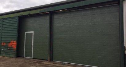 industrial doors 6