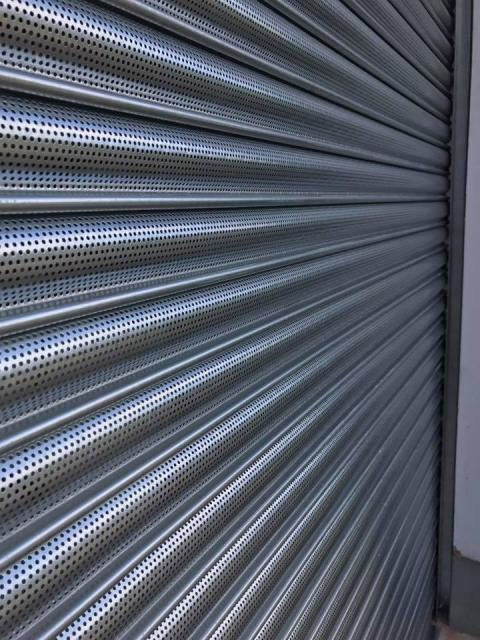 metal security doors in Hertfordshire