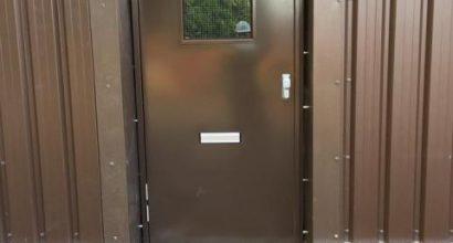 Security Doors 1