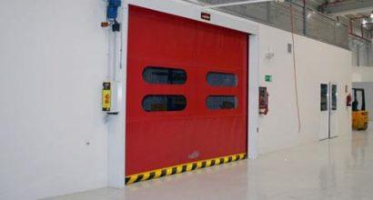 high speed door 1
