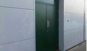 industrial doors in Ampthill